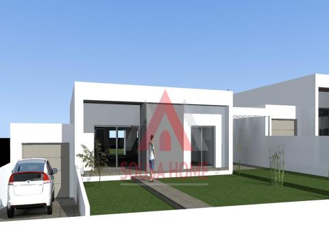 Detached house T4