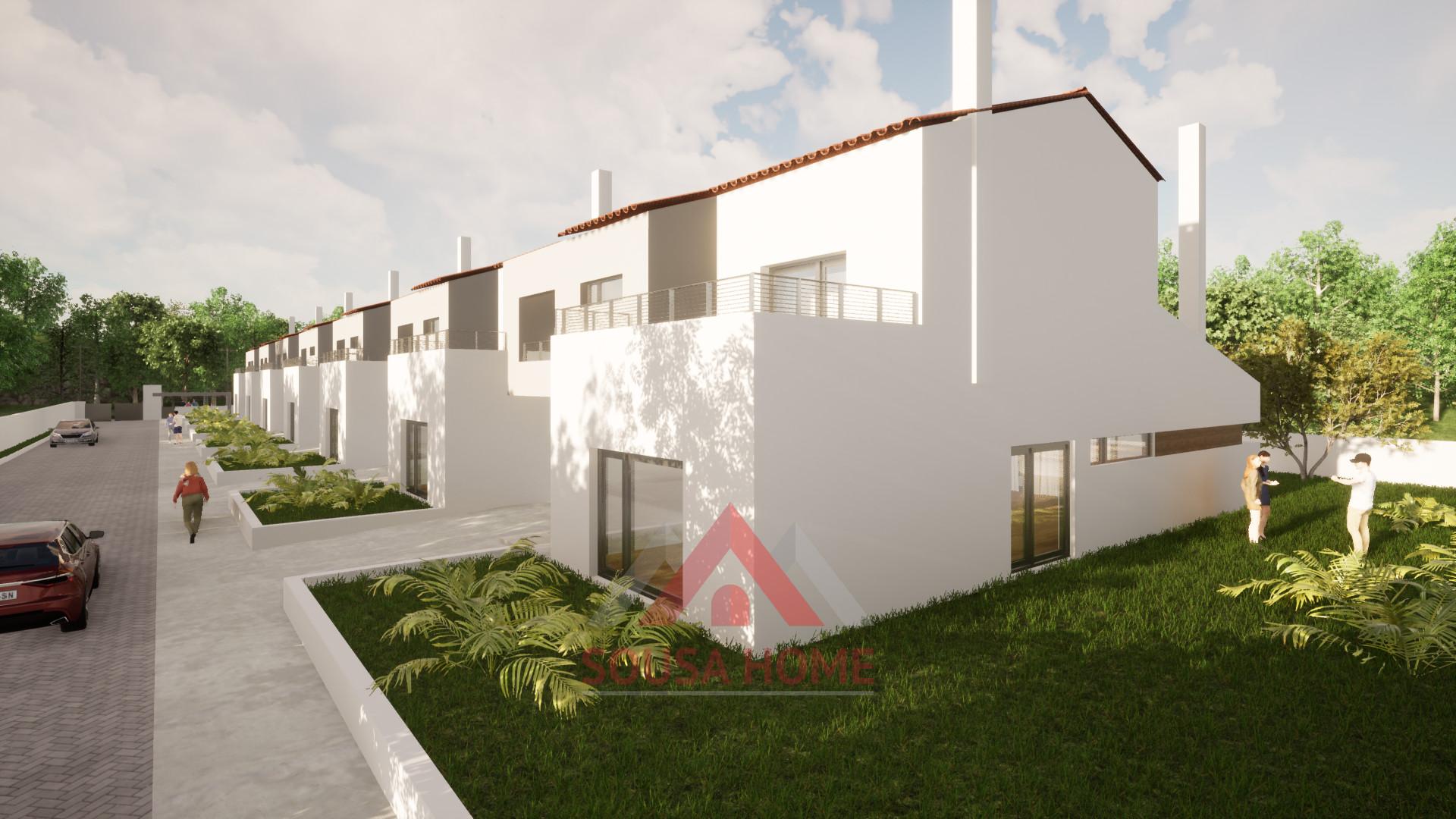 Terraced house T5