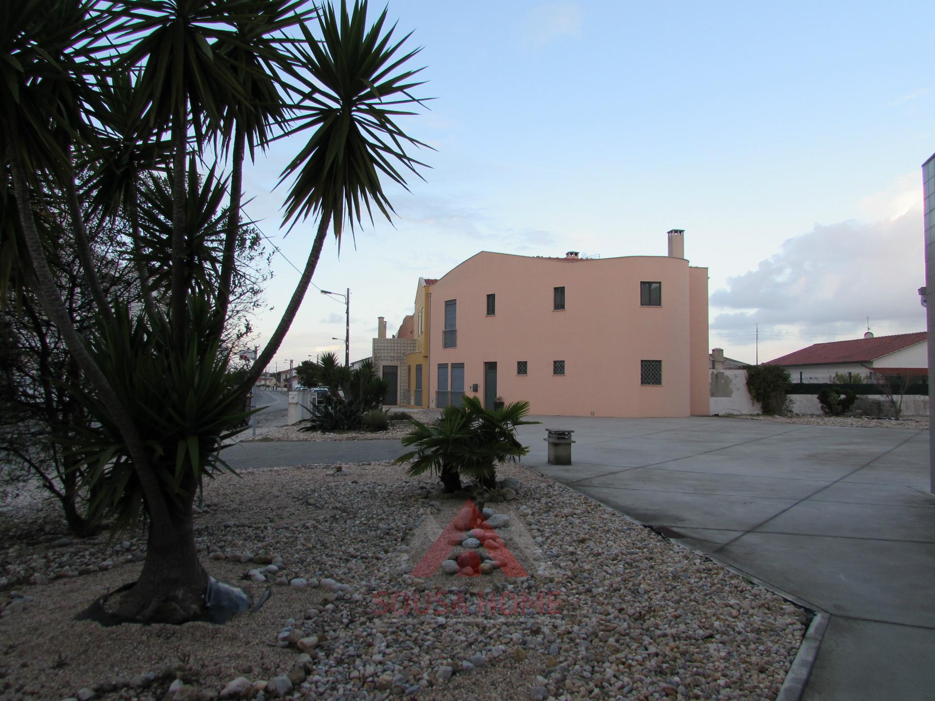 Viviendas Adosadas en barrio T3+1