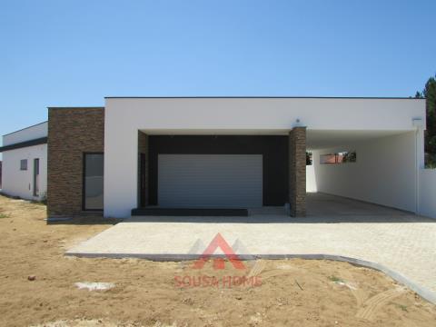 Detached house T4
