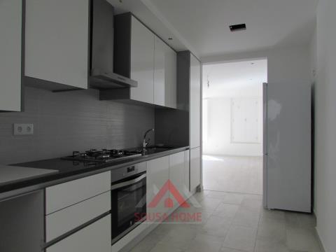 T1 Cozinha equipada - Centro Leiria