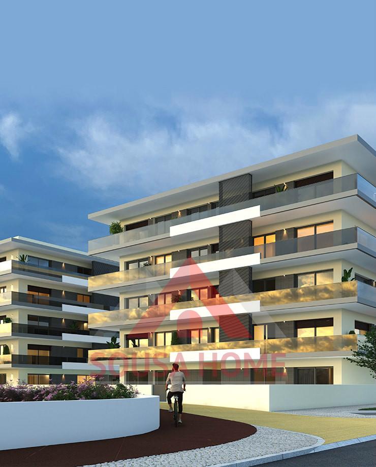 T3 - Centro Leiria