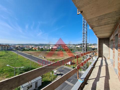 T3 Centro + Exposição Solar + Varanda