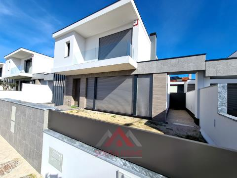House T3+1