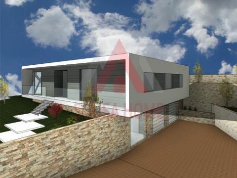 Detached house T5