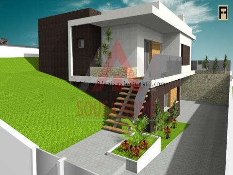 Maison isolée 3 Chambre(s)+1