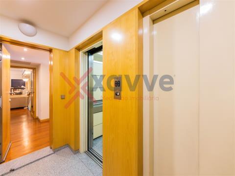 Apartamento T4 - S. Vitor, Braga