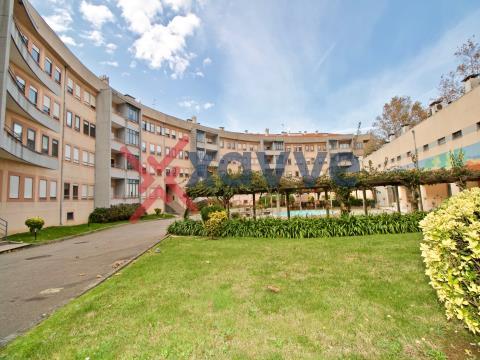 Apartamento T2 em Arcozelo