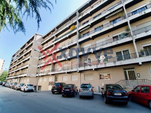 Apartamento T3 - S. Vítor