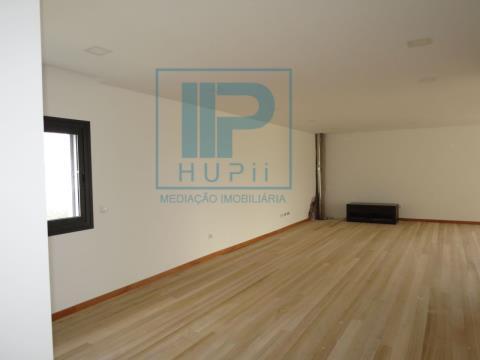 Einfamilienhaus T4+1 DUPLEX