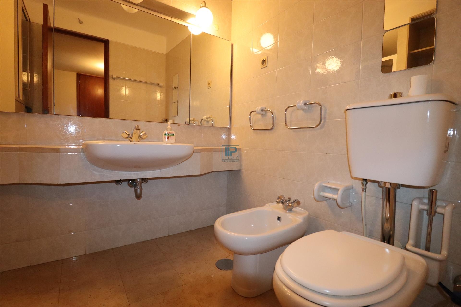 Dienst - WC