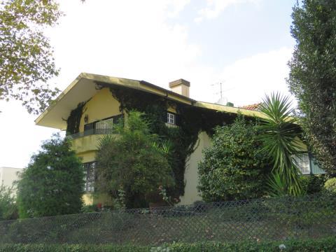 Detached house T3 DUPLEX