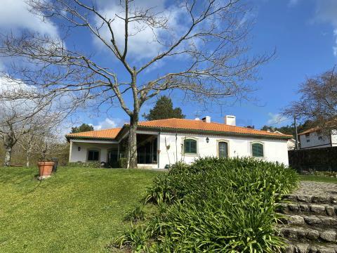 Ländliche Tourismusfarm auf dem Jakobsweg - 2 Häuser und 3HA Potenzial