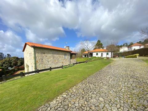Quinta de Turismo Rural no Caminho de Santiago