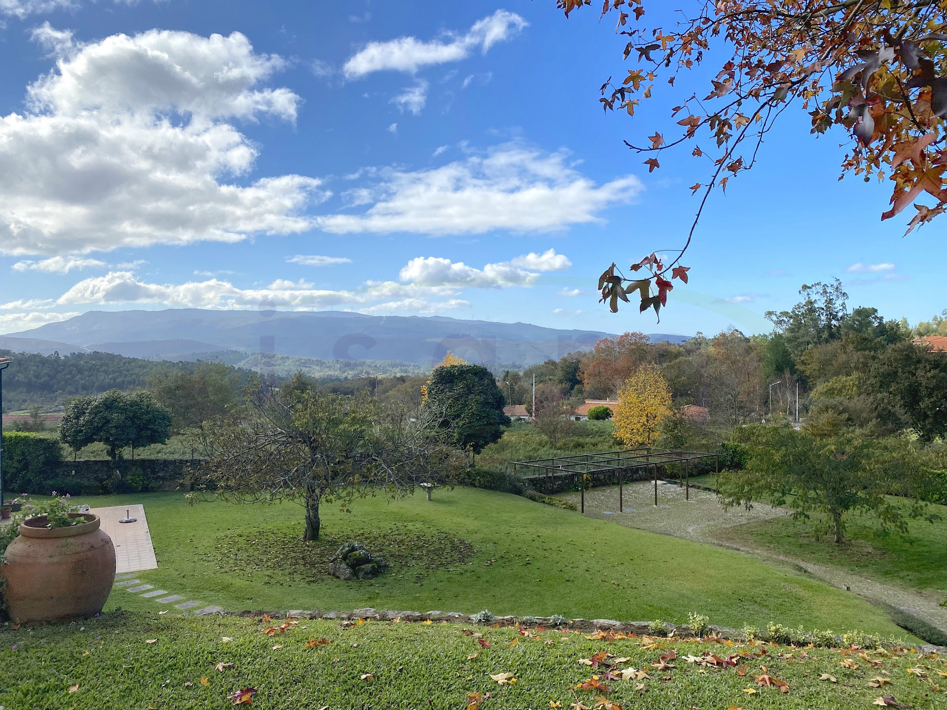 Fattoria di turismo rurale sul Camino de Santiago - 2 case e 3HA di potenziale