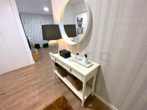 Apartamento T3 NOVO a 15min do Polo Universitário do S João;
