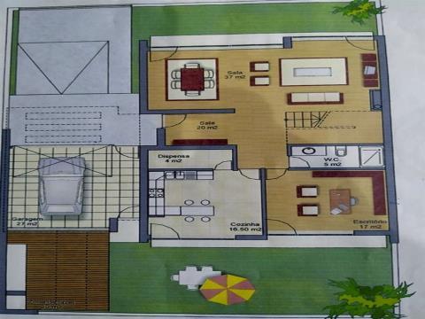 Villa di alta qualità a 1,4 km dalla stazione della metropolitana e 3,6 km dal