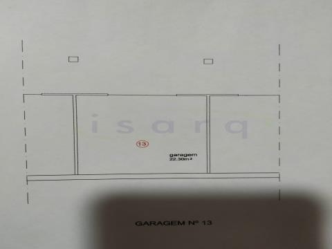 FantásticoApartamento T3 com jardim privativo e próximo do metro e da praia