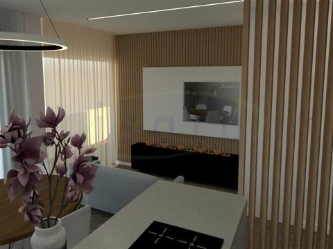 Appartamento con 3 camere da letto a 150 metri dalla spiaggia come NUOVO!