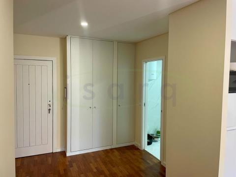 Appartement 1+1 chambres en excellent état proche du métro