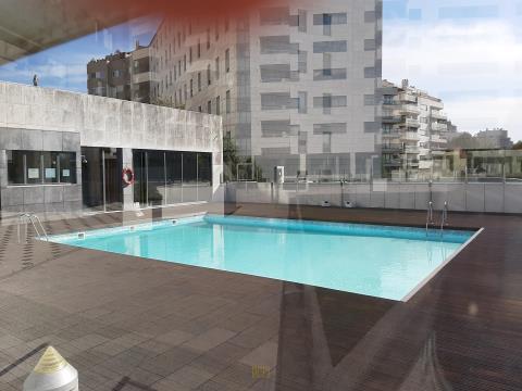 Apartamentos t6 Foz douro, Porto