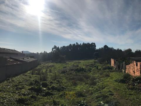 Terreno Portelinha, Gondomar