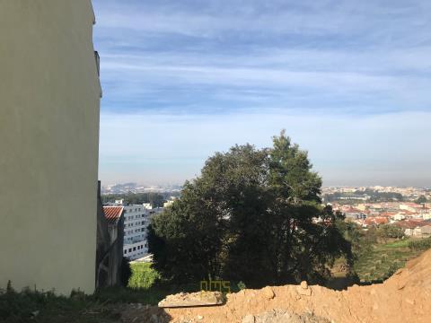 Terreno Sete Caminhos, Gondomar