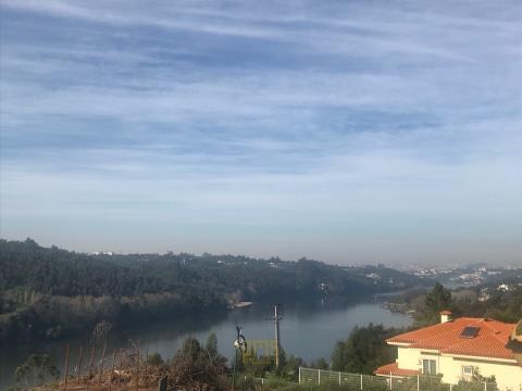 Terreno urbanização do Cidrão, Quinta das Luzes