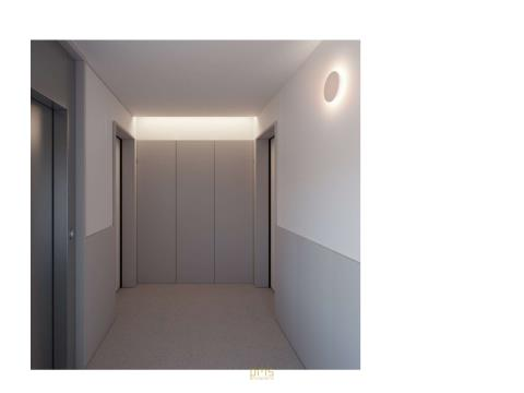 apartamento T3 Porto - Covelo