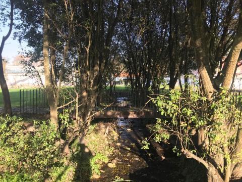 Terreno Afurada, Vila Nova de Gaia
