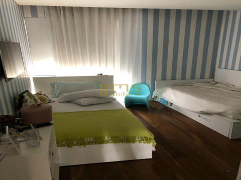 Apartamento T5 Pinhais da Foz