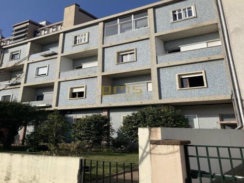 Apartamento T4 a Guerra Junqueiro, Boavista, Porto