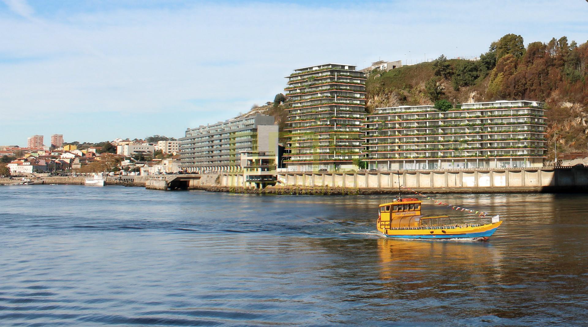 T4 Foz Douro Porto