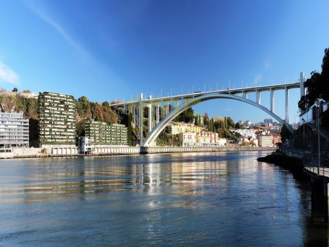 T4 Porto Foz
