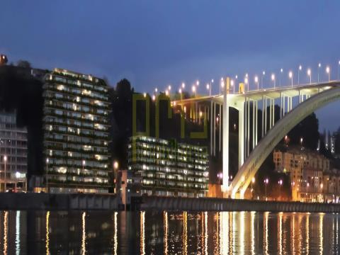 T4 Foz douro, Porto