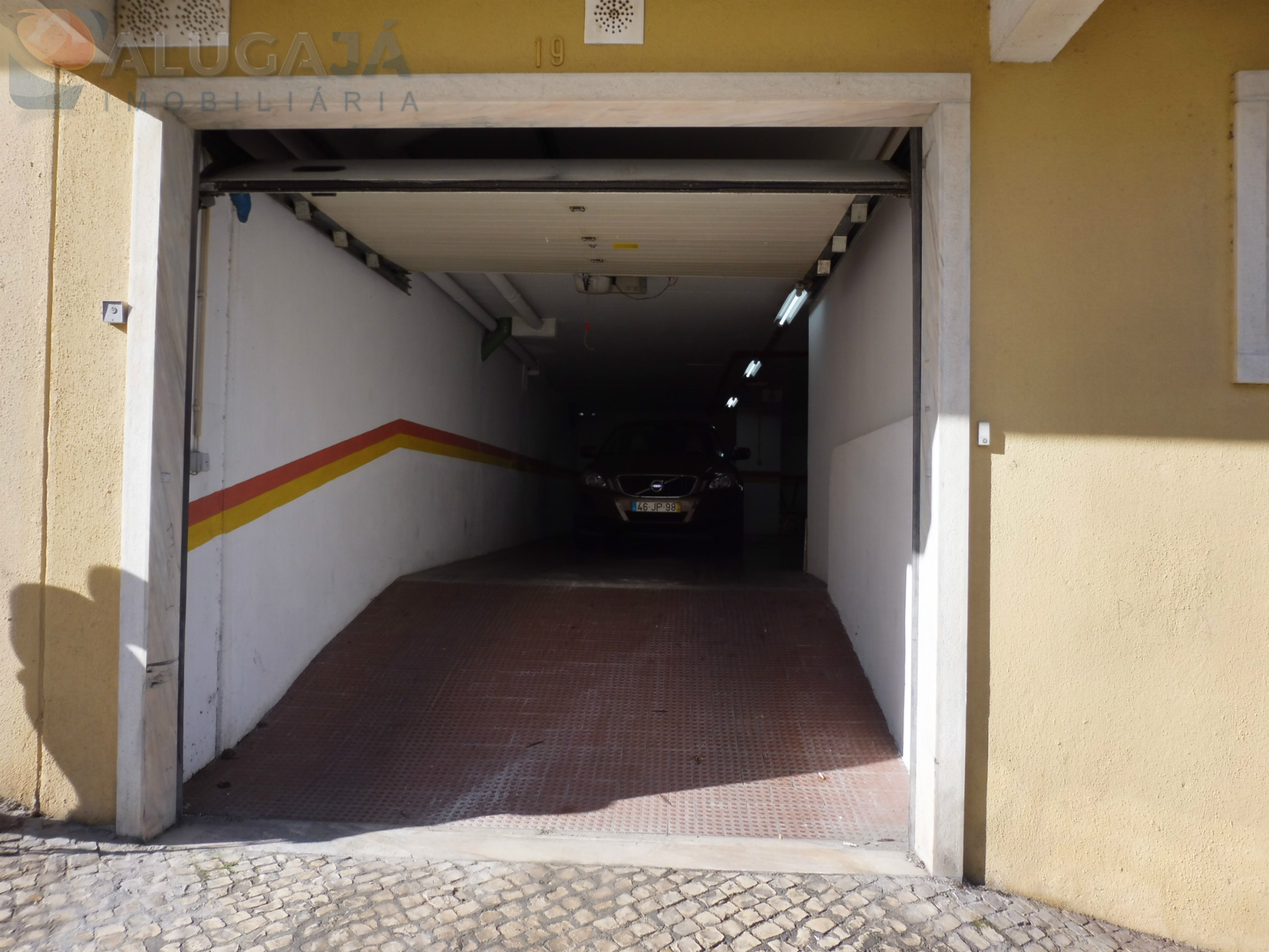 Garagem Box