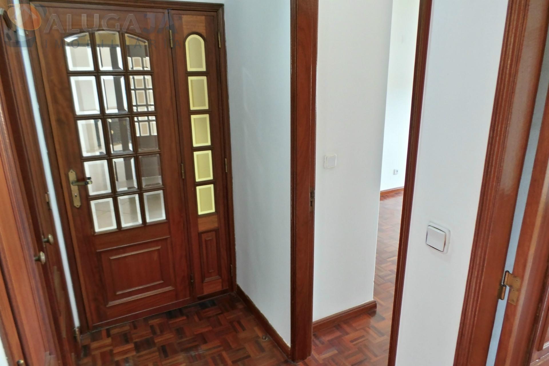 Chambres Hall