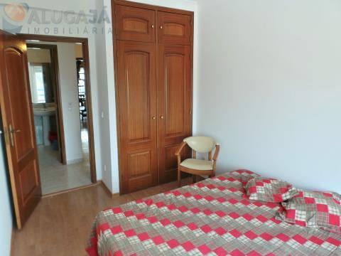 Wohnung 3+ 2/2 Schlafzimmer
