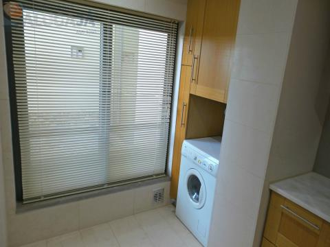 2 bedroom apartment with suite, parking and storage room located in