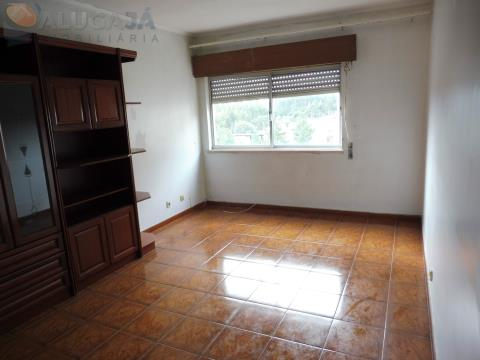 Apartamiento 2 habitaciones