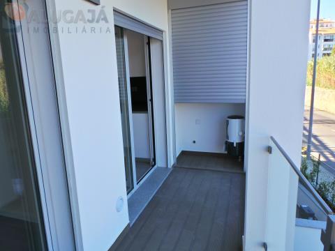 Apartamento T3 a estrear com suíte e garagem box, situado na Quinta das Marianas