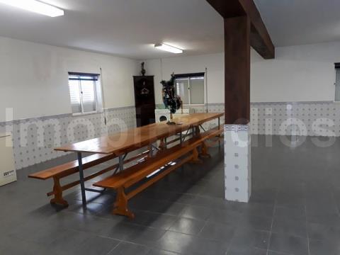 Maison isolée 5 Chambre(s)