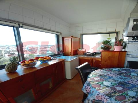 Apartamento T3 Duplex Viseu