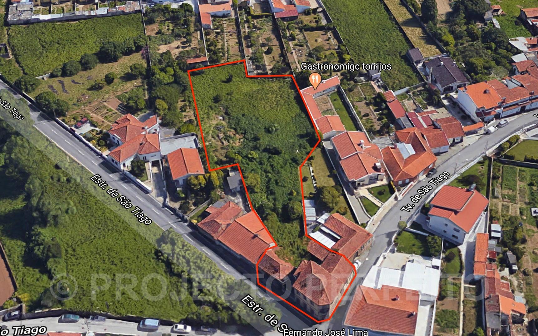 vente maison espinho portugal