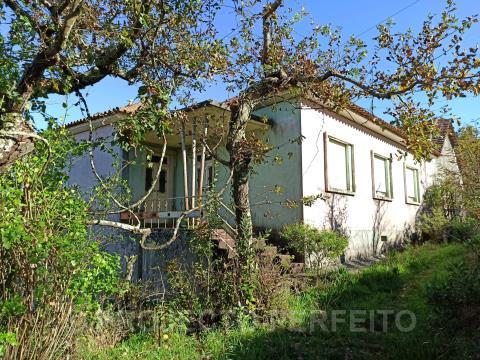 Vrijstaand huis 8 kamerwoning