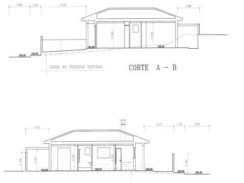 房子 3个房间 +1
