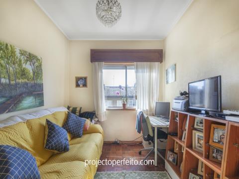 Apartamiento Vivienda 4 habitaciones