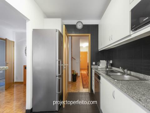 Apartamiento Vivienda 3 habitaciones