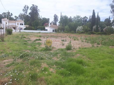 Excelente lote de terreno no Penina Golf