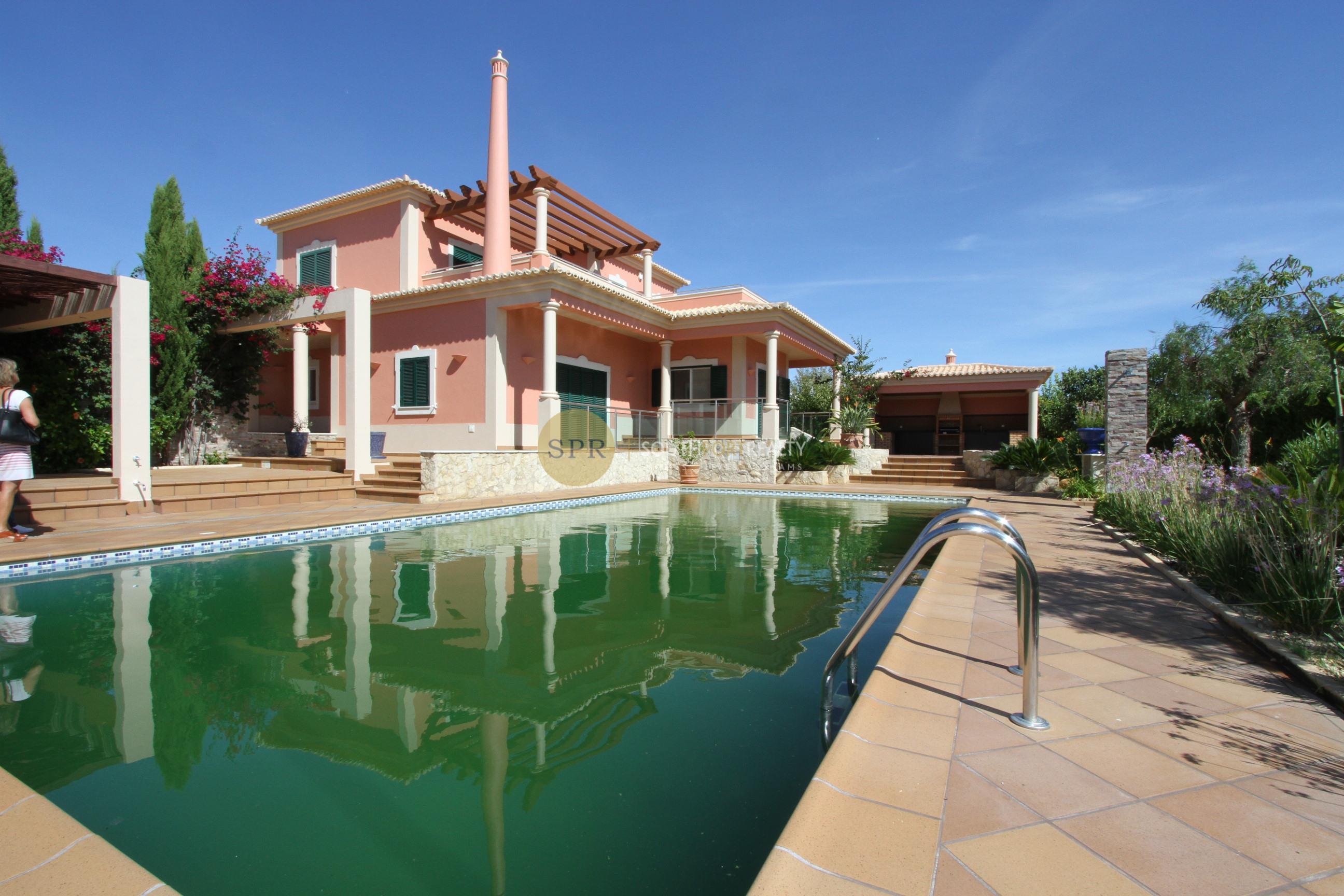 villa de luxe a Portimao